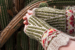 Organ Pipe Mitts PDF
