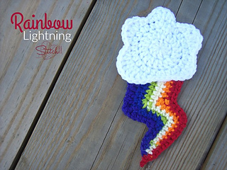 Rainbow_lightning_-_free_applique_crochet_pattern_small2