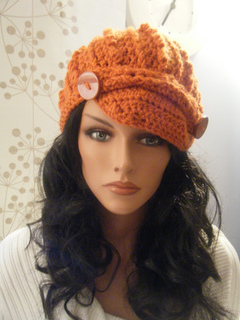 Katy_cap-orange_front_2_small2