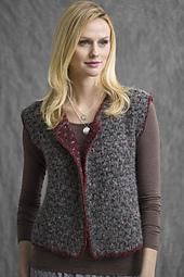 Biltmore Reversible Double-Knit Vest PDF