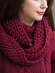 Wine Country Cowl PDF