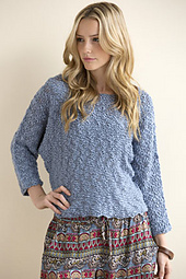Seattle Dolman Top PDF