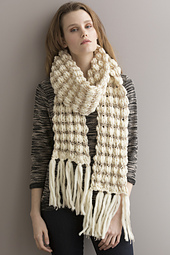 Great Outdoors Scarf PDF