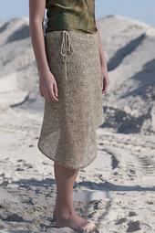 Orient Point Asymmetrical Skirt PDF