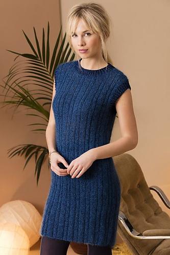 Inwood Tunic/Dress PDF