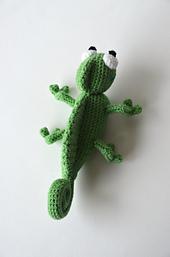 JUNGLE ANIMAL CROCHET PATTERNS - Free Crochet Patterns