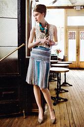 #15 - U-Miter Skirt PDF