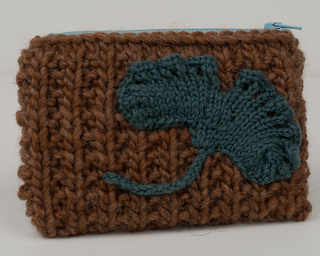 Ginkgo Leaf Knitting Pattern : Ravelry: Knit Ginkgo Leaf Pattern pattern by Eden Detrixhe