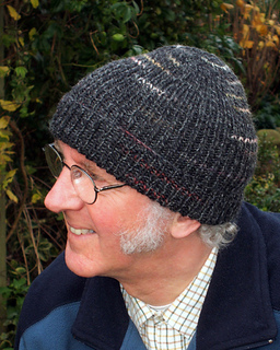 Free Knitted Hat Patterns For Men : Ravelry: Dylans Beanie pattern by Woolly Wormhead