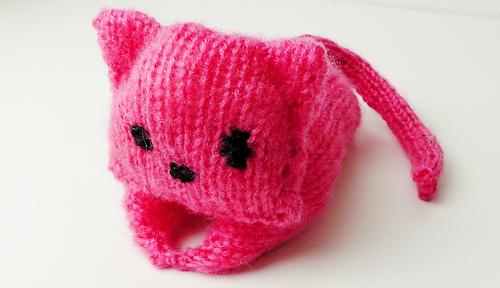 Amigurumi Hakeln Linkshander : Ravelry: Amigurumi Katze / Kitty / ????? pattern by Julia ...