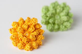 Ravelry Dahlia Flower Pattern By Tanya Shliazhko