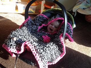 Toddler Poncho Crochet Pattern Free - 0425