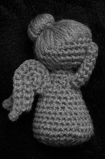 Amigurumi Weeping Angel Pattern : Ravelry: Weeping Angel (Doctor Who) Amigurumi Crochet ...
