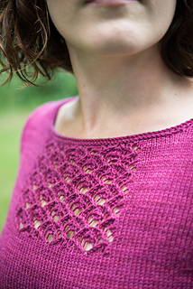 Ravelry Turks And Caicos Pattern By Amy Herzog