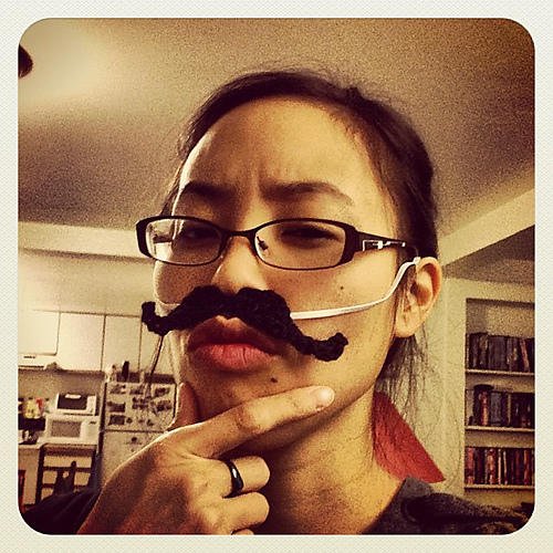 http://www.ravelry.com/patterns/library/mustache-dache-stache