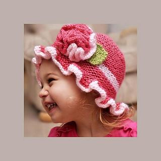 Ruffledknitsunhatwithknittedflower_aiid143430_small2