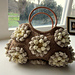 Вязаные сумки своими руками получаются удивительно красивыми и стильными. .  Чаще всего такие сумки вяжутся из...