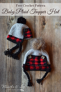 Crochetplaidbabytrapperhatfreepattern4pin_small2