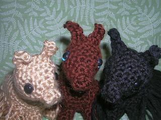 Alpaca Amigurumi Patron Gratis : Amigurumi llama patron kalulu for