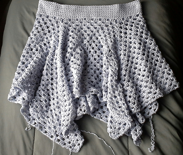 365 Crochet