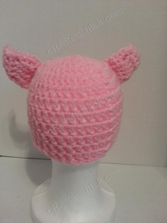 Three_little_pigs_beanie_hat_crochet_pattern_rear_view_small2