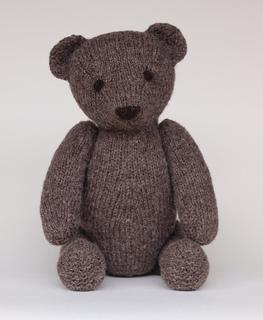 Knitting Pattern For A Teddy Bear Jumper : Ravelry: Owen pattern by Jane Watling