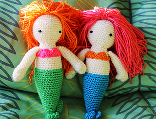 Sirenasamigurumi_small2