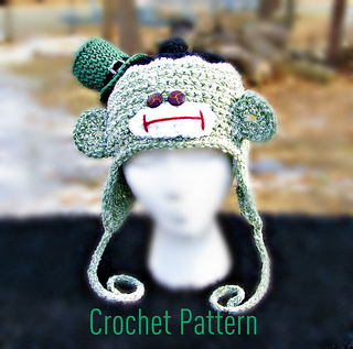 538_sock_monkey_leprechaun_hat_small2