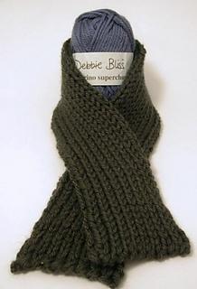 Thriftyknitter