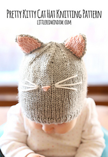 Pretty_kitty_cat_hat_knitting_pattern_03_littleredwindow_small2