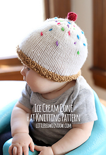 Ice_cream_cone_baby_hat_knitting_pattern_03_littleredwindow_small2