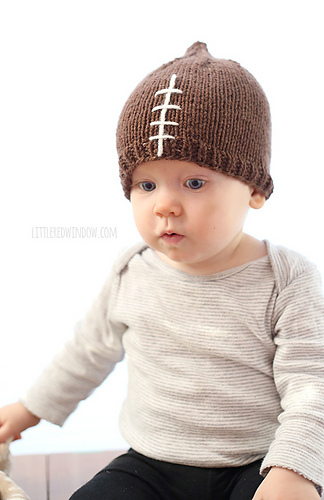 Baby_football_hat_knitting_pattern_03_littleredwindow_medium
