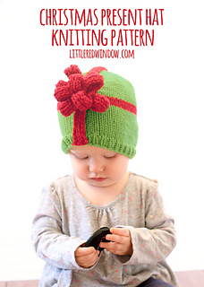 Christmas_present_hat_baby_knitting_pattern_01g_littleredwindow-2_small2