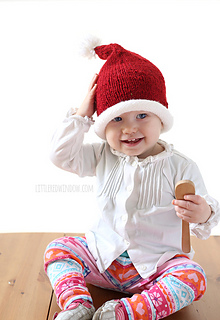 Little_santa_hat_baby_knitting_pattern_03_littleredwindow_small2