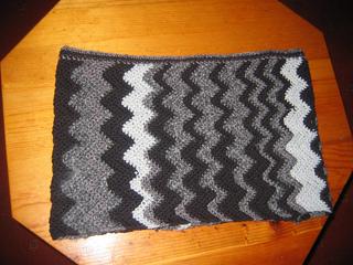 Ravelry Ripple Mini Skirt Pattern By Catrina Lawrence