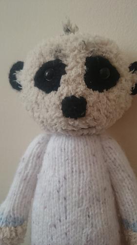 Knitting Pattern For Baby Oleg : Ravelry: Baby Oleg pattern by All Things Knitty