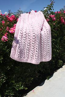 Ravelry Raised Eyebrow Lap Blanket Pattern By Alice S Embrace