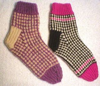 Honeytweedsocks_small2