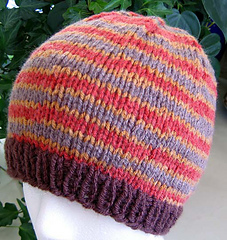 Knit_hat_for_anyone_autumn_print_front_view_small