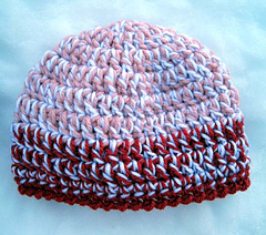 Double_double_hat_pink_one_in_snow_small