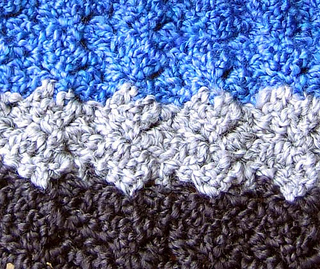 Cozy_comfort_prayer_shawl_color_bands_up_close_small2