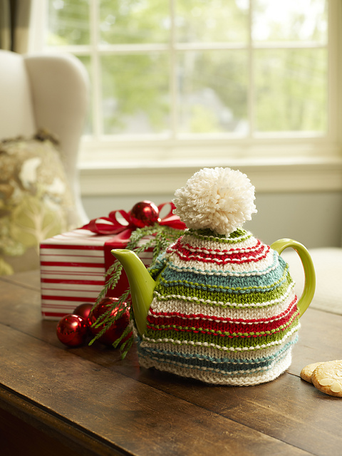 Holiday Tea Cosy Cosy Tea Blog