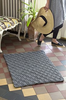 How To Keep A Rug From Slipping On Carpet