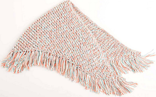 Boye Scarf Loom Instructions Flat Panel Knitting