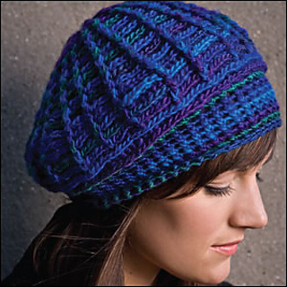 Free Crochet Pattern For Tam Hat : Ravelry: Totally Tam pattern by Shannon Mullett-Bowlsby