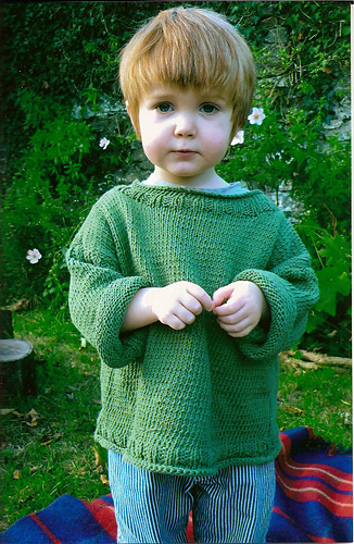 Gilby_green_jumper_medium