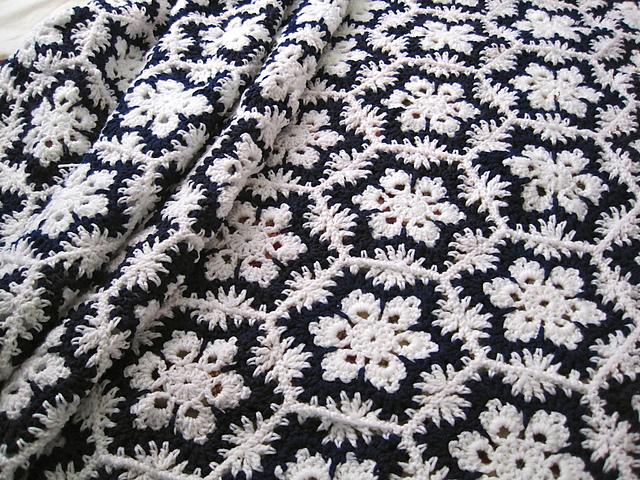迷人的顶级手工艺针织(家居 一) - maomao - 我随心动