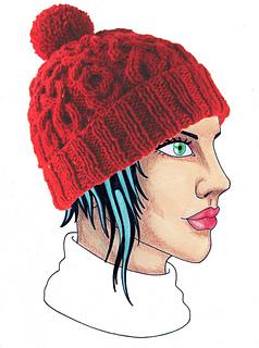 Ravelry hello d ravelry store patterns for Agathe bonnet