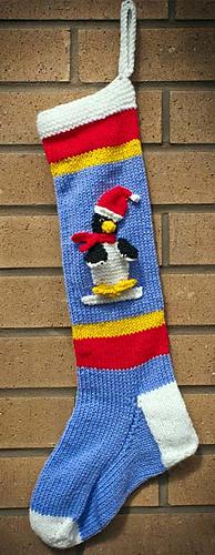S_christmas_stocking_with_penguin_medium
