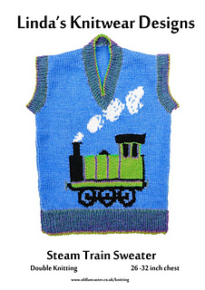 Knitting Pattern For Toy Train : Ravelry: Linda Moorhouse - patterns